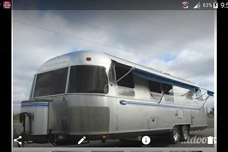 02000 Airstream Excella  Draper, UT
