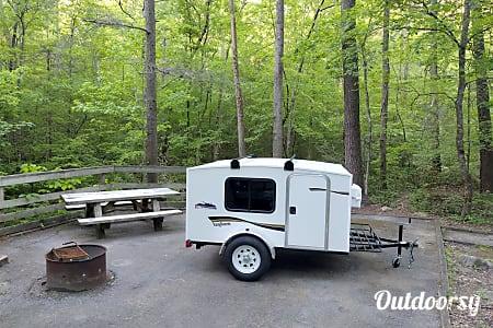 """""""Glad"""" 2017 Runaway Campers Rangerunner  Cleveland, TN"""