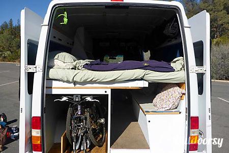 Sprinter Campervan! Custom & Stealth!  Margate, FL