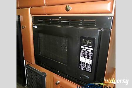 2014 Roadtrek Adventurous RS Diesel  Sandy, OR