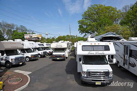 2015 Coachmen Freelander  Keyport, NJ