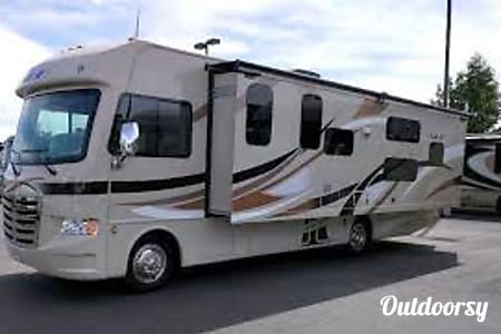 02015 Thor Motor Coach A.C.E with bunkhouse  Lithia Springs, GA