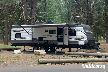 02016 Heartland TrailRunner SLE30  Meridian, ID