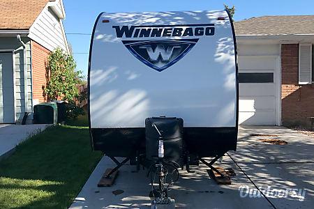 2016 Winnebago winnie-drop  Westminster, CO
