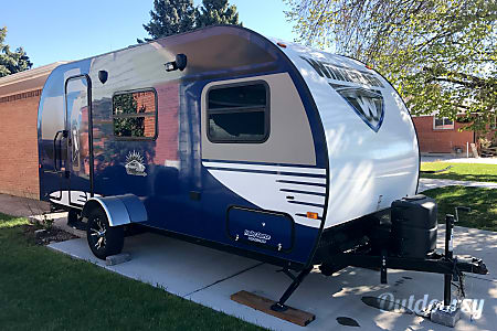 02016 Winnebago winnie-drop  Westminster, CO