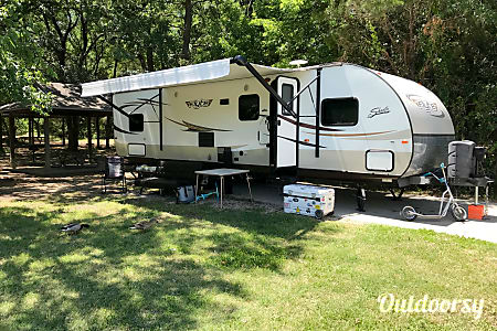 2015 Shasta Flyte  Fort Worth, TX