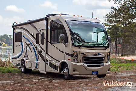 The Vegas - 2017 Thor Motor Coach, unit 2  Lithia Springs, GA