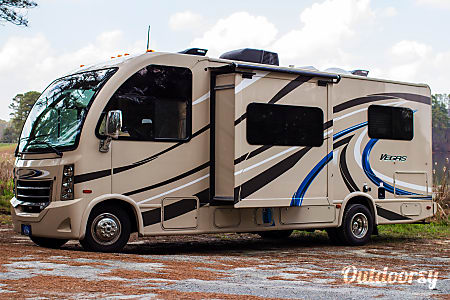 The Vegas - 2017 Thor Motor Coach  Lithia Springs, GA