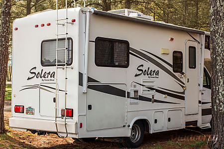 Sprinter based Solera  Lithia Springs, GA