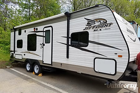 2016 Jayco Jay Flight - Your Getaway!  Columbia, MD