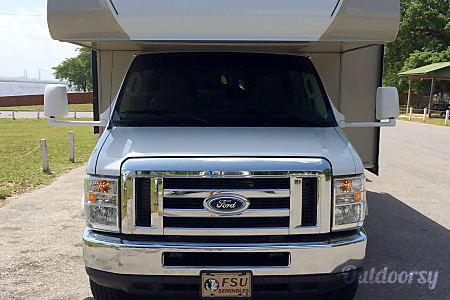 LEWIS FAMILY RV  Milton, FL