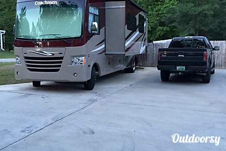 02015 Coachmen mirada  Columbus, GA
