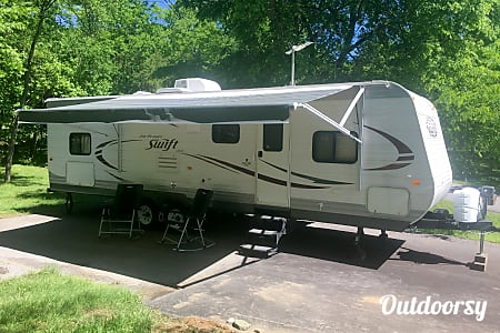 02015 Jayco Jay Flight  Mount Juliet, TN