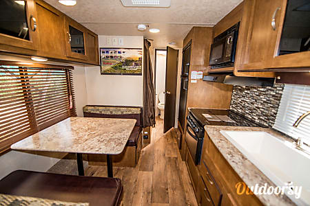 2017 Forest River Wildwood X-Lite 261BHXL  Tucson, AZ