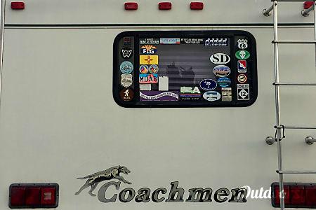 2003 Coachmen Leprechaun - Lady Luck  Richmond, Virginia