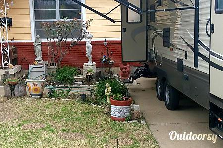 2017 hideout keystone  Arlington, TX