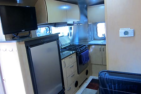 2016 Airstream Flying Cloud  South Lake Tahoe, CA