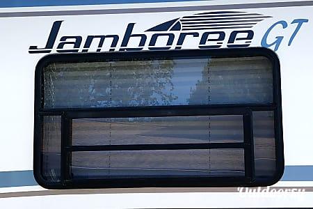 2006 Fleetwood Jamboree  Safety Harbor, FL
