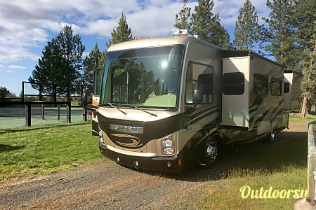 It's worth it...invest a little more and transform the trip experience. Class A, 25k miles, 3 slides, Diesel Pusher. Very smooth to drive.  Bend, OR