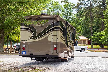 2012 Nexus Phantom  Lithia Springs, GA