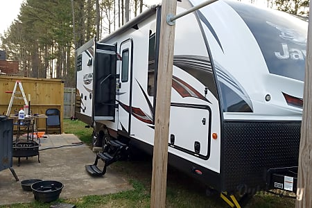 02017 Jayco White Hawk  Acworth, GA