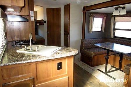 2017 Keystone Springdale 240 BHWE  Reno, NV