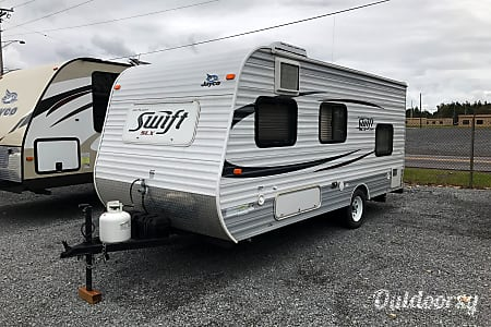 2013 Jayco Jay Flight Swift  Fort Drum, NY