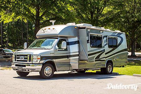 Phoenix Cruiser  Lithia Springs, GA