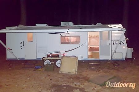 2007 Layton 259 LT  Tempe, AZ