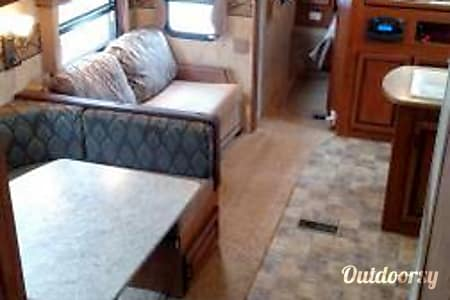 2012 Keystone Laredo *FAMILY GLAMPING* *Weight Distribution Hitch Included*  Post Falls, ID