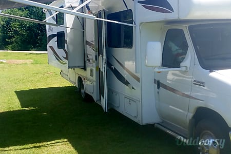 2013 Forest River Sunseeker 3170ds  Oklahoma City, Oklahoma