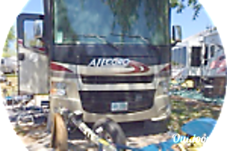 2015 Tiffin Motorhomes Allegro Open Road   37ft  Nashua, New Hampshire