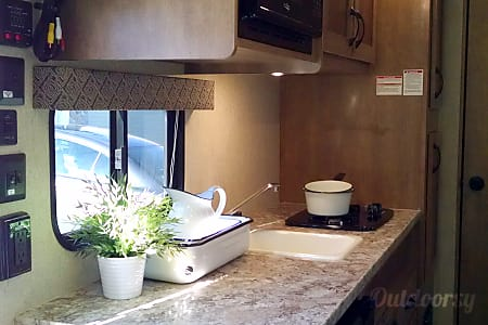 2017 New High Clearance Bunkhouse Camper Great For Hunting Season  Colorado Springs, CO