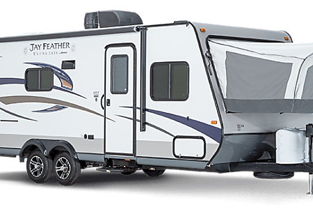 2015 Jayco Jay Feather Ultra Lite  Cornelius, OR