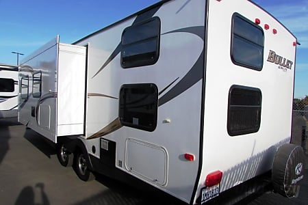 2013 Keystone Bullet 281BHS  Bend, OR