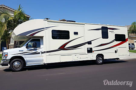 02017 Jayco Redhawk 31XL  Corona, CA