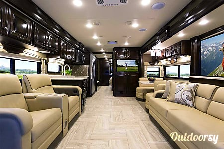 Thor Motor Coach Tuscany 40MT (Escape)  Kennesaw, GA