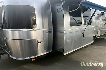 2004 Airstream Classic with /slide  Little Rock, AR