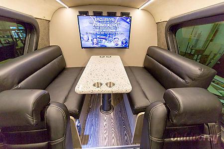 Custom Coach Mauck 2 (VIP)  Kennesaw, GA