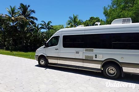 02012 Mercedes-Benz Sprinter  Plantation, FL