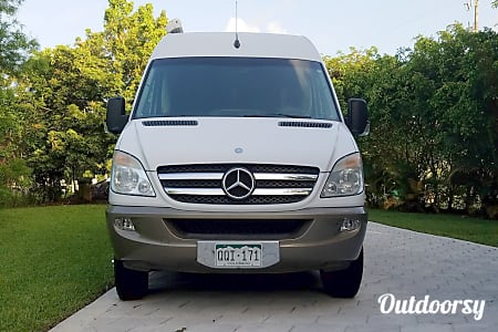 2012 Mercedes-Benz Sprinter  Plantation, FL