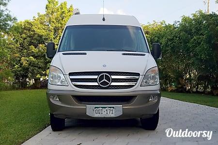 2012 Mercedes-Benz Sprinter  Plantation, FL