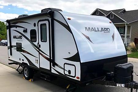02018 Heartland Mallard M185  Loveland, CO