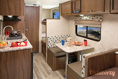 2018 Coachmen Clipper  Ann Arbor, MI