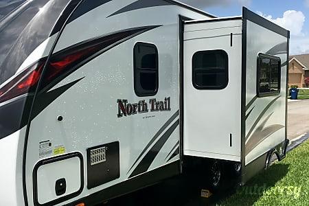 2017 Heartland North Trail  Bradenton, FL