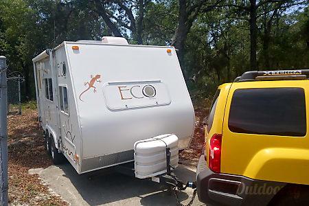 2007 Skamper Eco  Beverly Hills, FL
