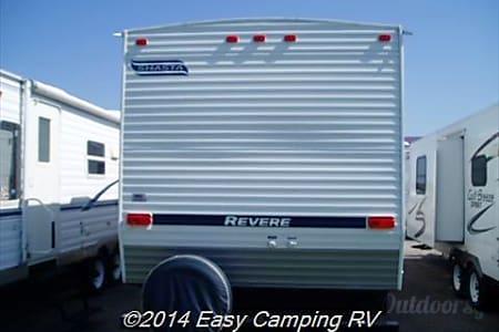 Shasta Revere 27BH  Nevada, IA