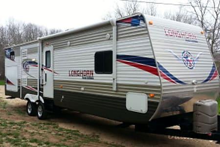 Longhorn 2  New Braunfels, TX