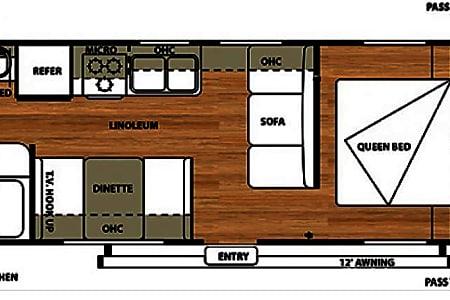 02017 salom cruise lite  Riverside, CA