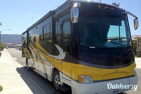 2007 Coachmen Sportscoach  Lake Elsinore, CA